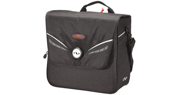 Norco Boston City - Sac porte-bagages - M-Turn noir